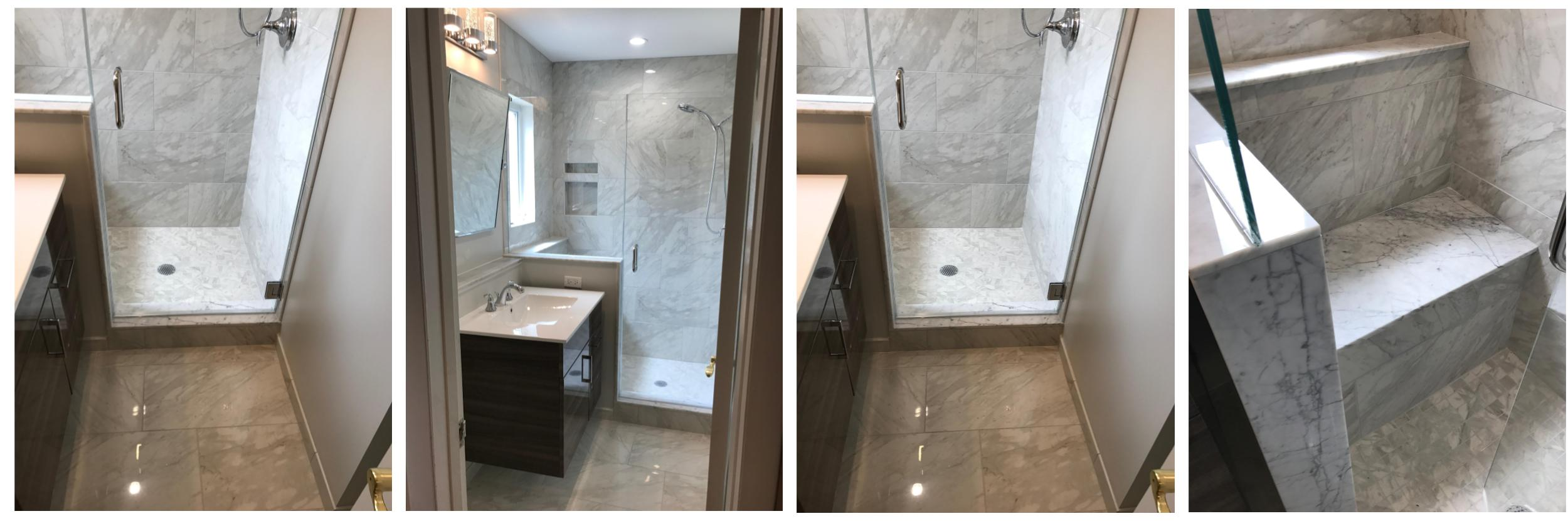 Bathroom remodeling westchester county