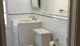 Hartsdale, NY Bathroom Renovation